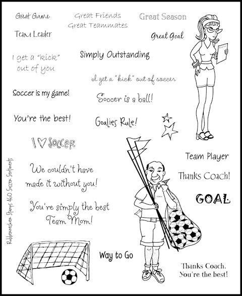 460 soccer sentiments