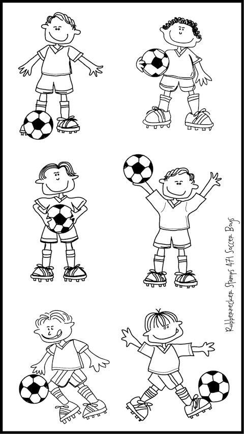 471 soccer boys