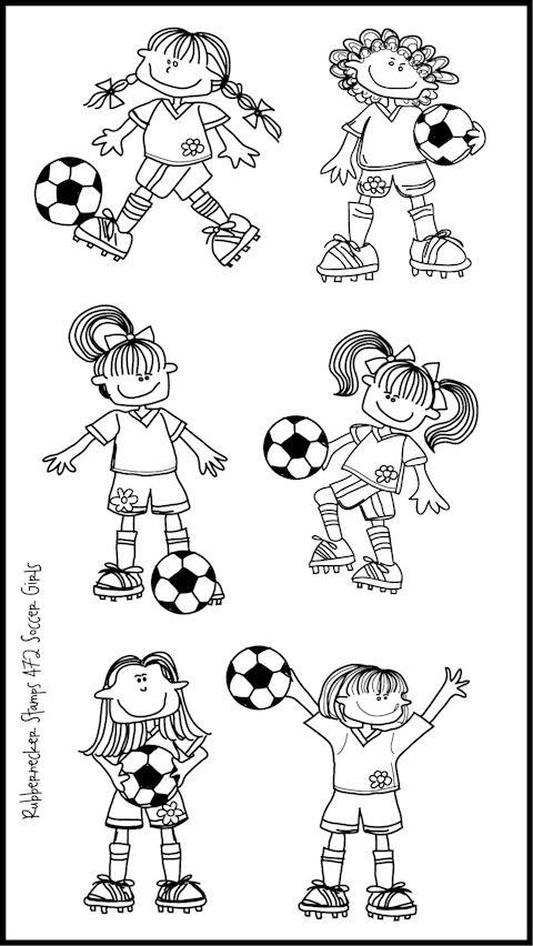 472 soccer girls